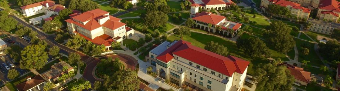 Saint Leo University Cover Image