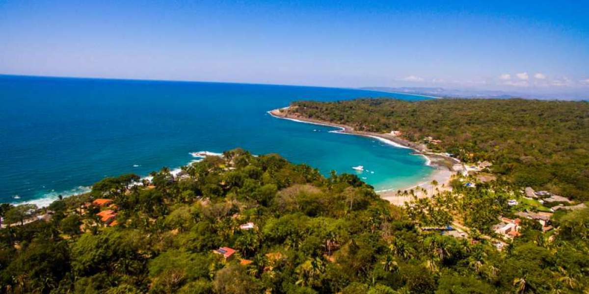 Riviera Nayarit Reopens to Travelers on June 15