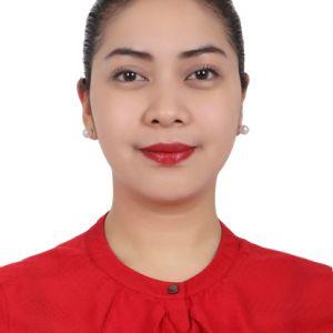 Jessica Calut Profile Picture