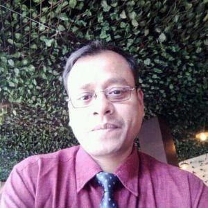 Koushik Sharma Profile Picture