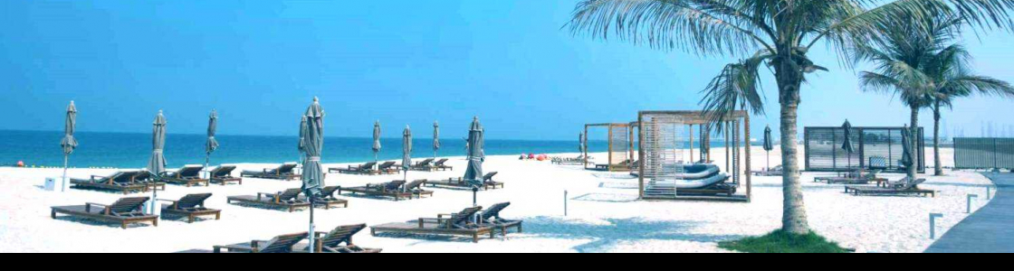 Mermaid Beach Hotel Ajman Corniche Cover Image