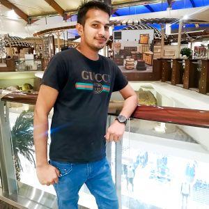 Waqas Ahmad Profile Picture