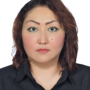 Saule Sapozhnikova Profile Picture
