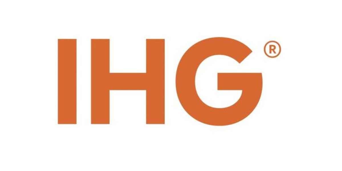InterContinental Hotels Group PLC Pre-close Update