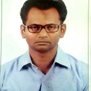 Ashwin Pagdhare Profile Picture
