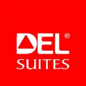 DelSuites Logo