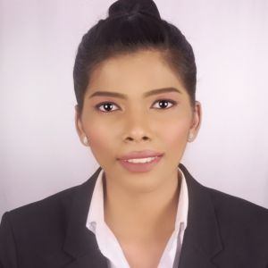 Pooja Khamkar Profile Picture