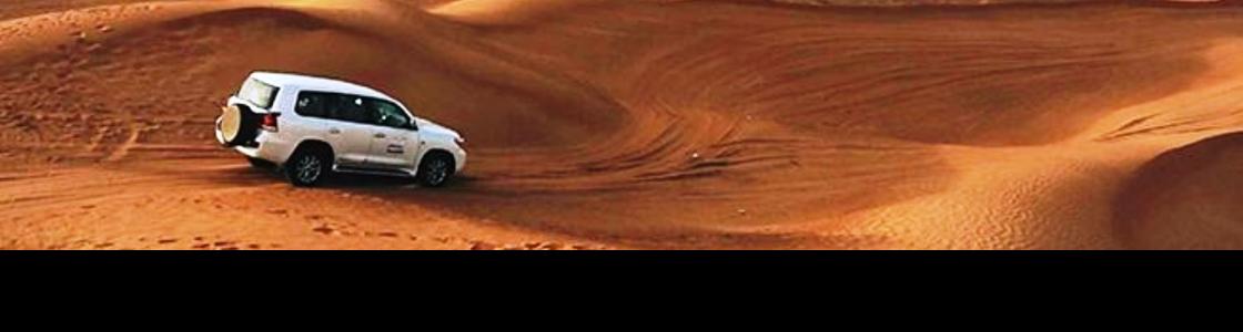 Car hire Dubai Cover Image