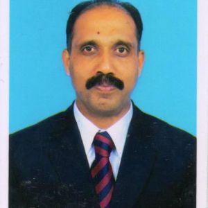 Anil Kumar V K Profile Picture