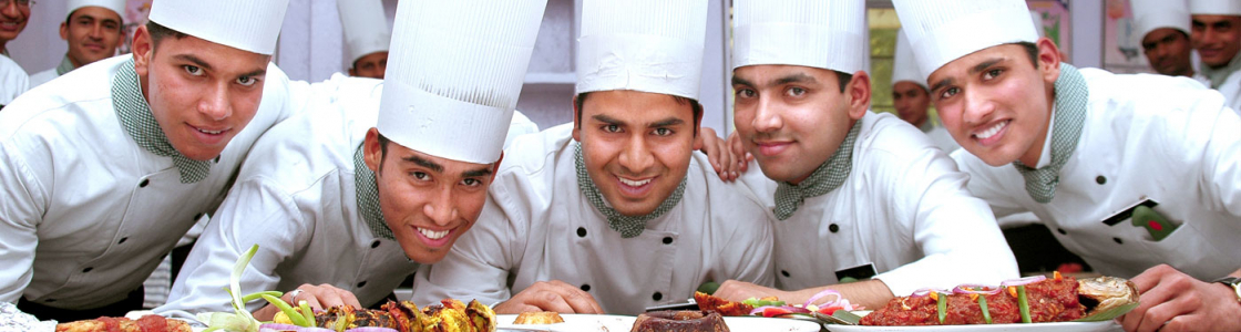 Institute of Hotel Management Catering and Tourism Udaipur Cover Image