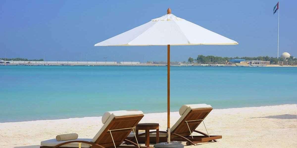 THE ST. REGIS ABU DHABI JUNE, 2020 LISTINGS