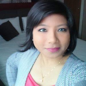 Rashmi Hazarika Profile Picture