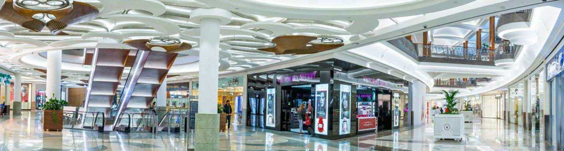 BurJuman and Reef Malls Cover Image