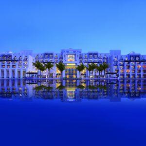 Anantara Eastern Mangroves Hotel Abu Dhabi profile picture