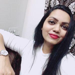 Sayali Sawant Profile Picture