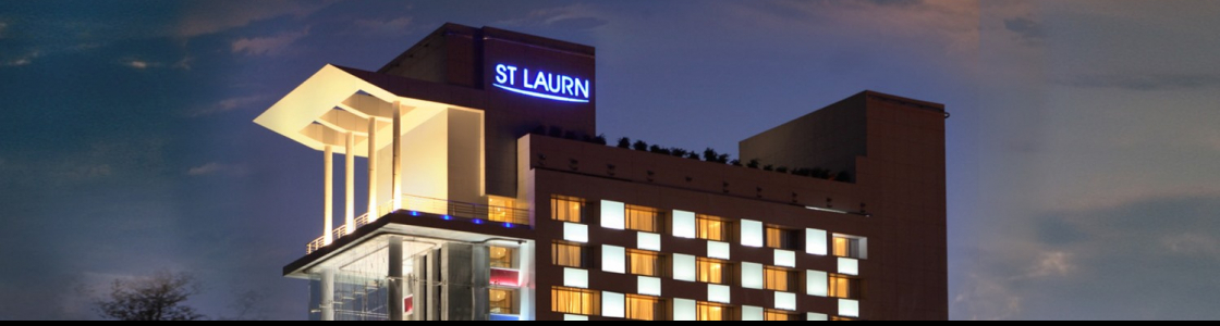 St Laurn Hotels  Resorts Cover Image