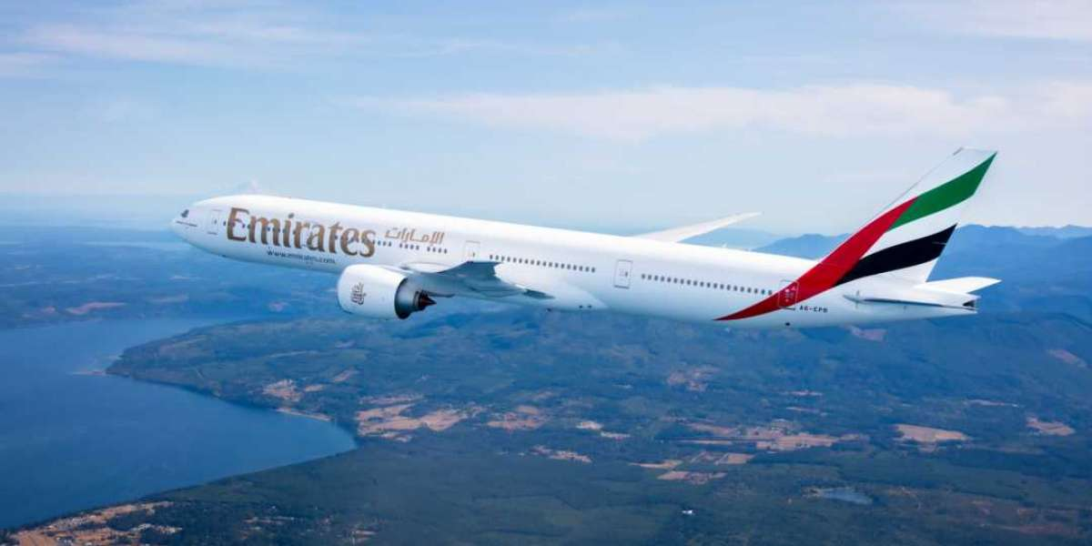 Emirates Offers Flights for Passengers to 29 Cities and Resumes Transits through its Dubai Hub