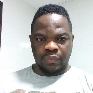 Abiodun Ajagunna Profile Picture