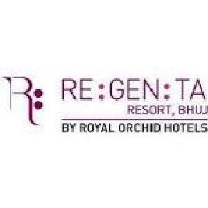 Regenta Resort by Royal Orchid Hotels, Bhuj-Gujarat