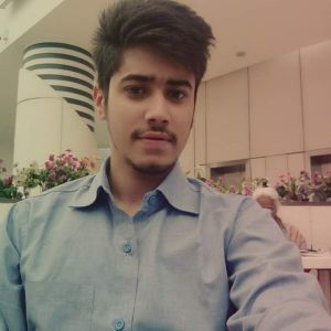 Siddhant Vats Profile Picture