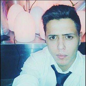 Abdelkarim El harraf Profile Picture