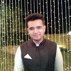 Vivek Sharma Profile Picture