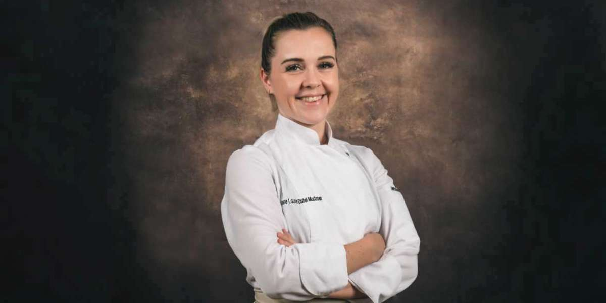 Anne-Laure Appointed as Head Chef of La Serre Bistro & Boulangerie