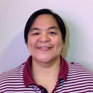 Grace Gonzales Profile Picture