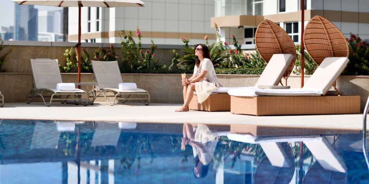 Movenpick Hotel Apartments Downtown Dubai is Giving You a Great Reason to Have a Superb Staycation