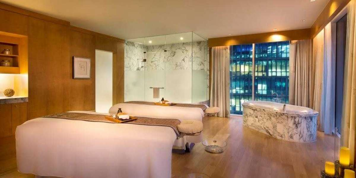 The Ritz-Carlton, Dubai International Financial Centre Launches a New Treatment and Offers a Complimentary Facial
