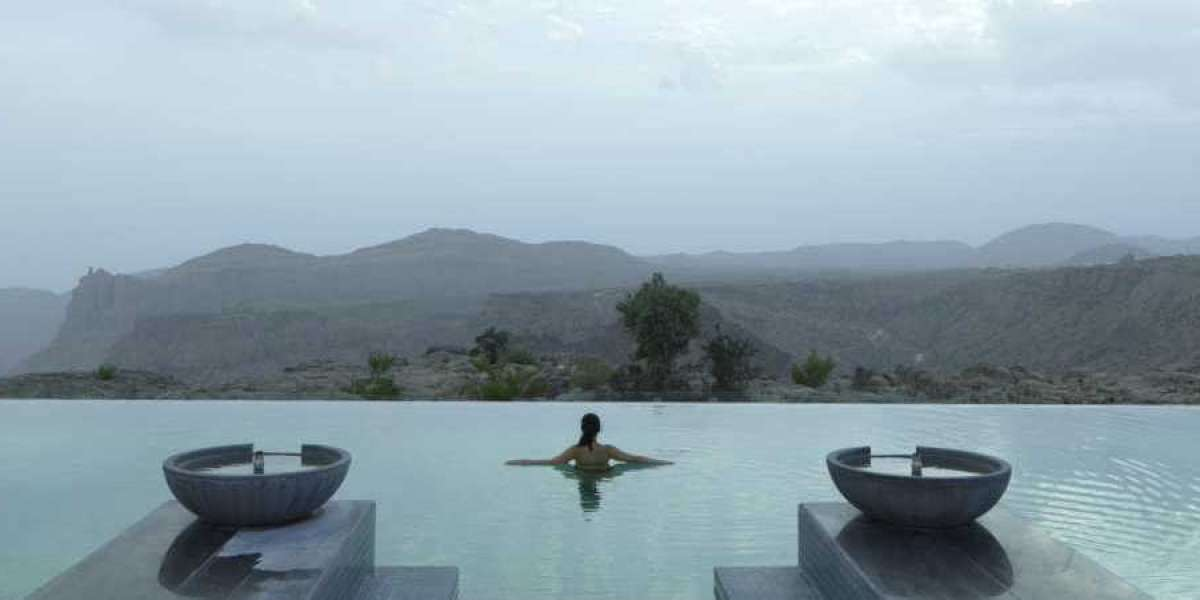 Escape to Remote Destinations with Anantara