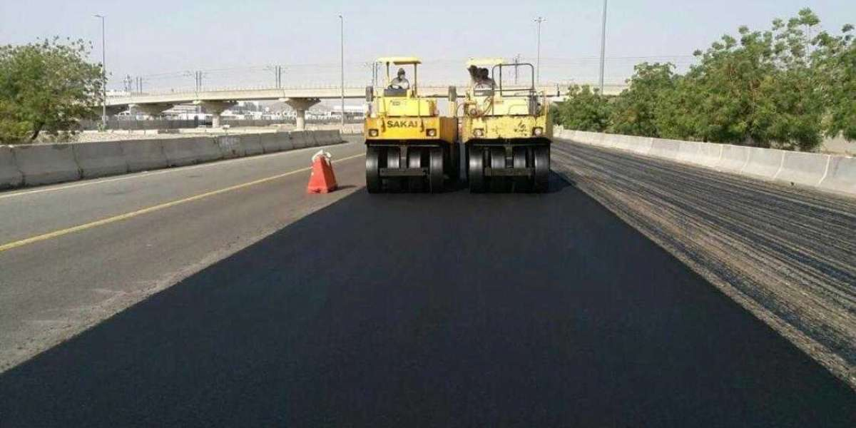 Saudi MOT Completes 491-km-road Maintenance Work Leading to Makkah in Preparation for Hajj