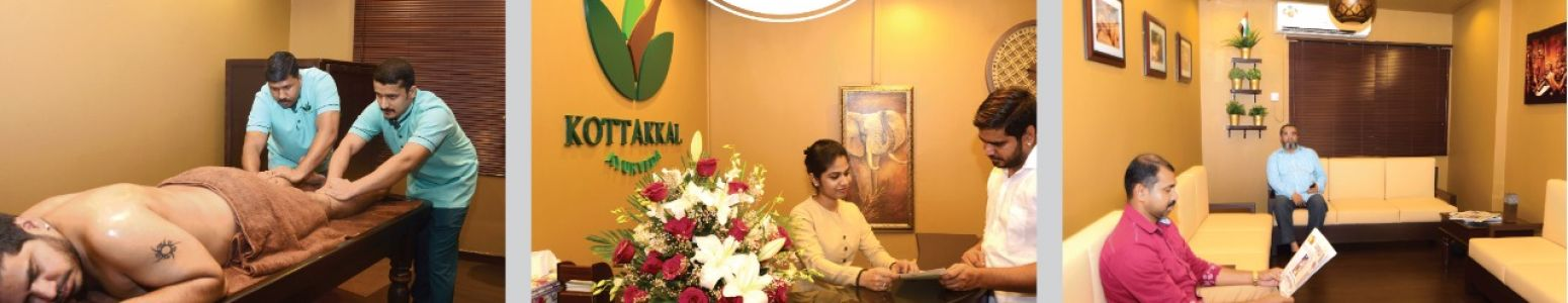 Kottakkal Ayurvedic Treatment Centre Cover Image