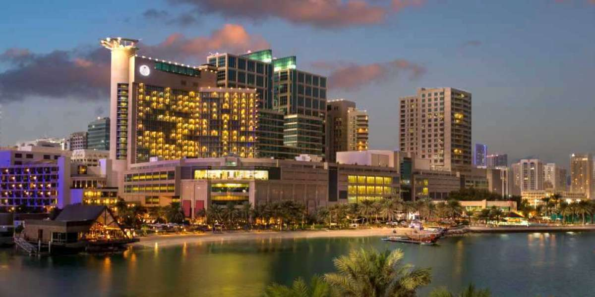 Beach Rotana Launches Summer Staycations