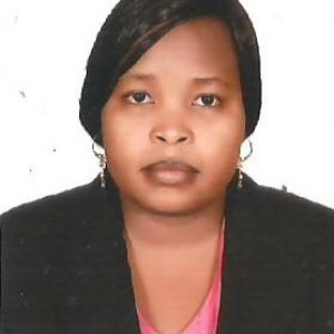 Keri Kwachama Profile Picture