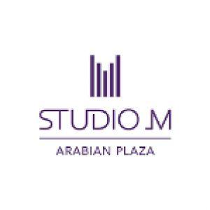 Studio M Arabian PlazaProfile Picture