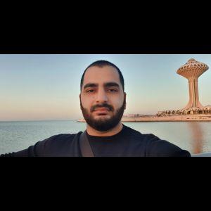 Daniel Ghanem Profile Picture