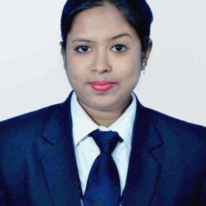 Pooja Saha Profile Picture