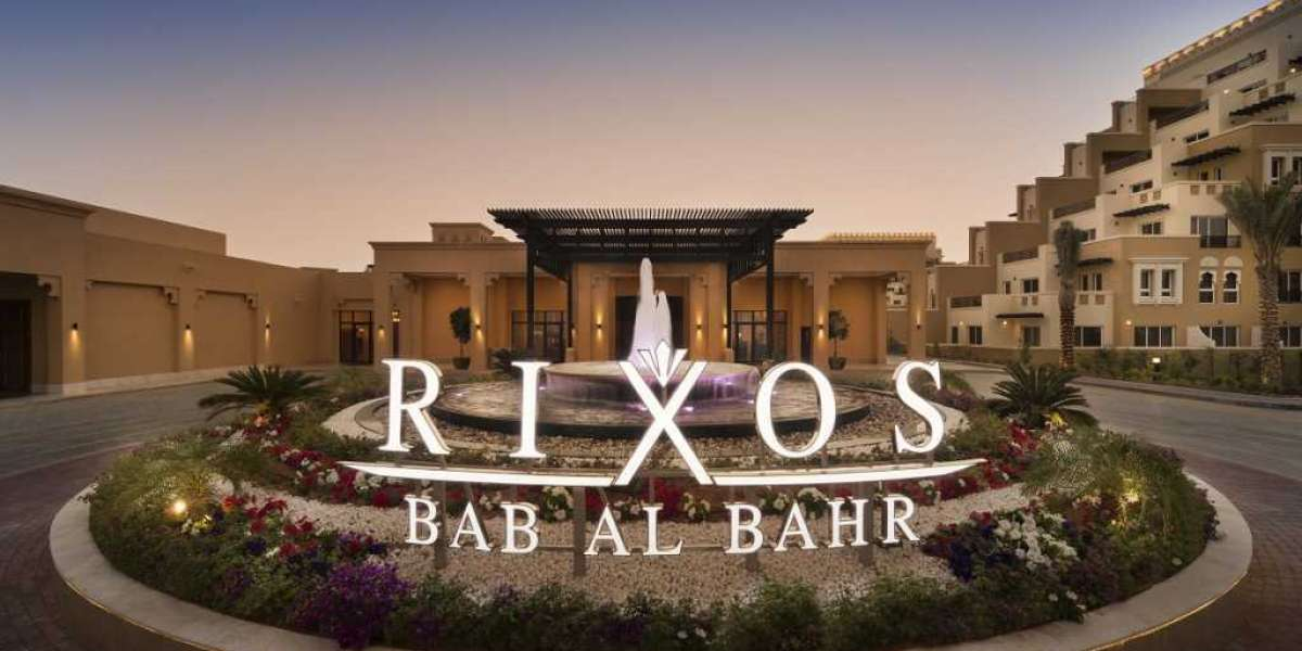 Rixos Bab Al Bahr Re-Opens its Doors & Celebrates with New Summer Staycation Deals