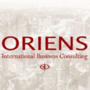 ORIENS International Business ConsultingProfile Picture