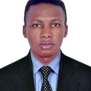 Desmond Nzobupoh Profile Picture