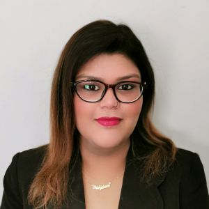 Bibi Mehjabeen Hosany Profile Picture