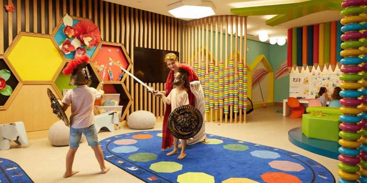 Calling All Mini Caesars: Caesars Summer Camp Launches at Caesars Bluewaters Dubai