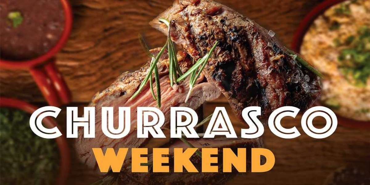Churrasco Weekend