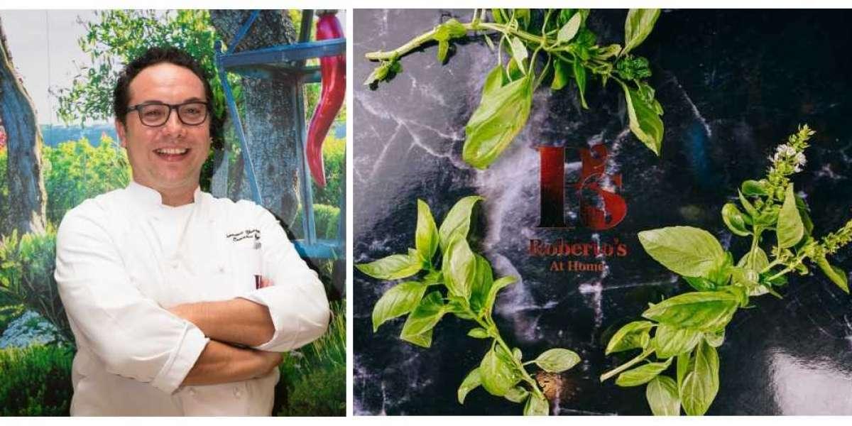 Gaggenau Masterclass with Roberto's Group Executive Chef – Francesco Guarracino