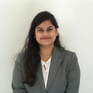 Monita Chaplot Profile Picture