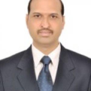 G R KIRAN KUMAR Profile Picture