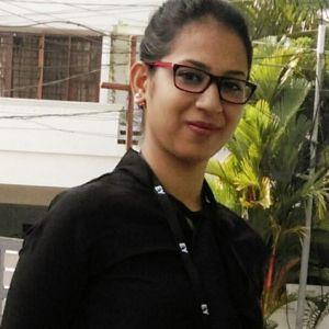 DALIYA FAROOK Profile Picture