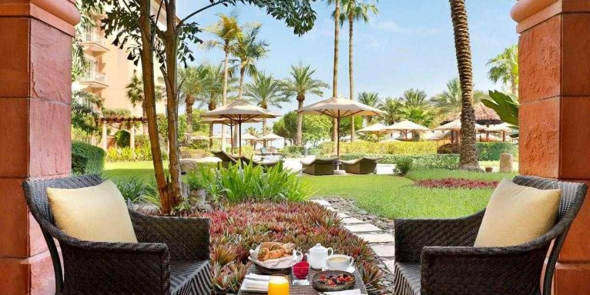 The Ultimate Eid Staycation at The Ritz-Carlton, Dubai in JBR