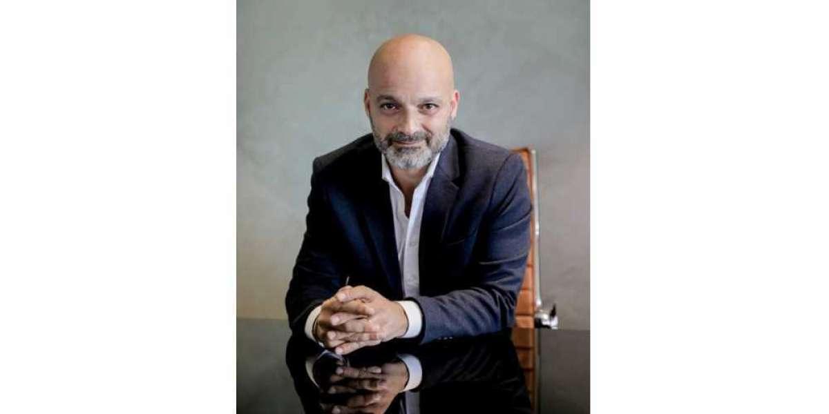Marriott International Announces New Dubai Area Manager